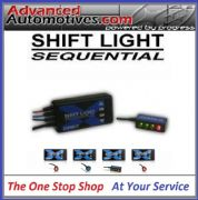 OMEX SEQUENTIAL SHIFT LIGHT